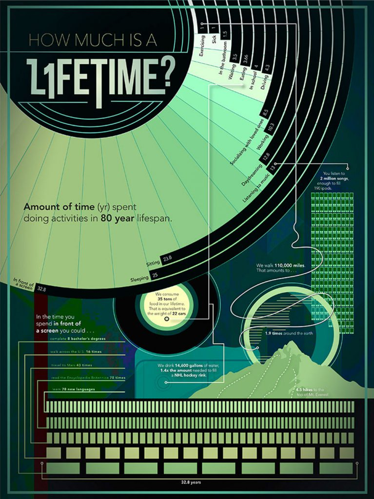 How Much is a Lifetime? poster