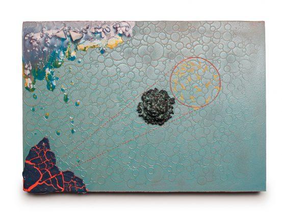 ceramic work by Matt Ziemke