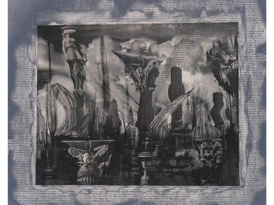 City of Immortals by Victoria Goro-Rapoport