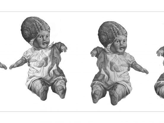 Doll's Dance by Victoria Goro-Rapoport