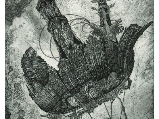 Noah's Burden by Victoria Goro-Rapoport
