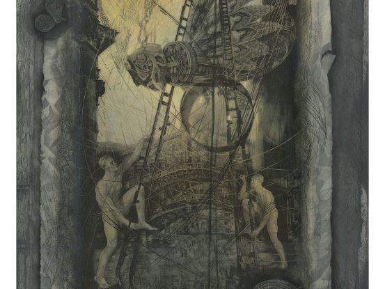 Dream Catchers by Victoria Goro-Rapoport