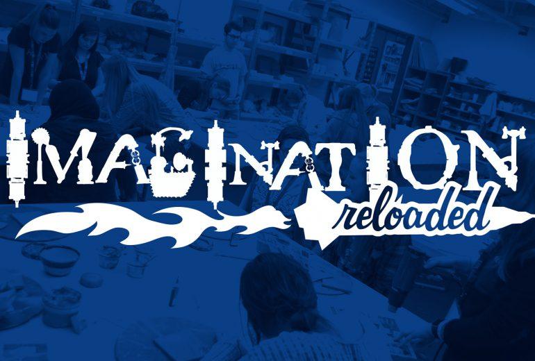 Imagination Reloaded logo