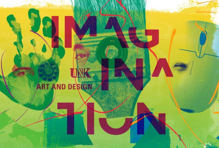 Imagination Day decorative cover image